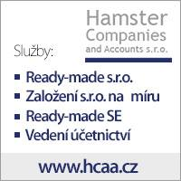 Hamster Companies and Accounts s.r.o. - Zalo�en� spole�nosti a ready made firmy